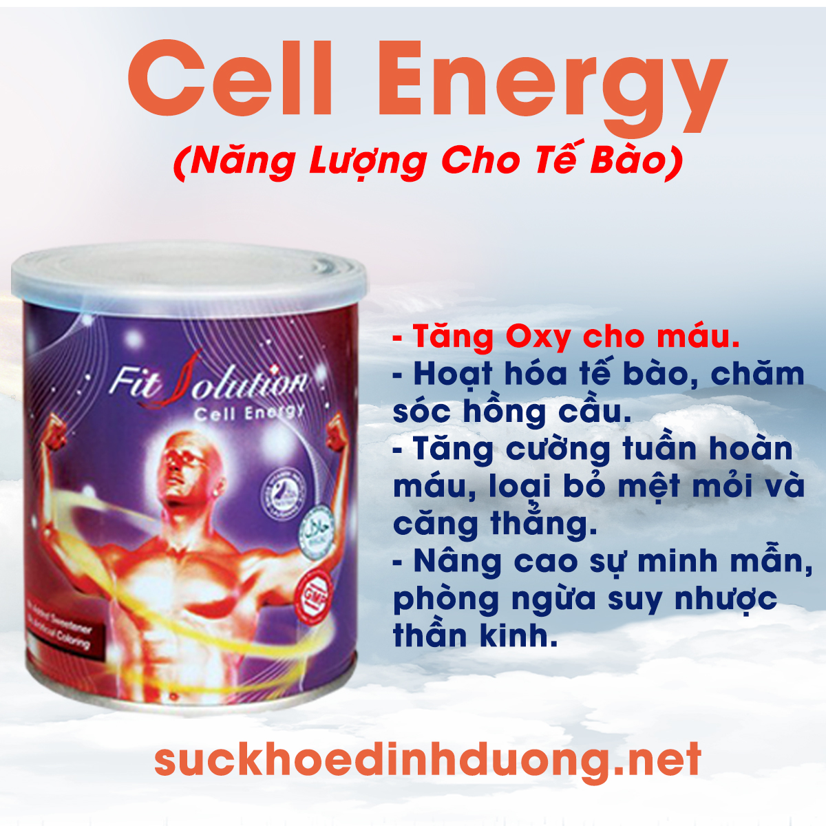 Fit Solution Cell Energy